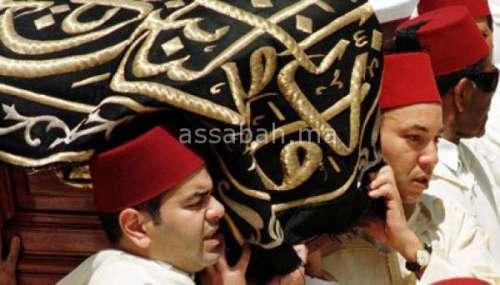 المغرب يخلد ذكرى وفاة الحسن الثاني رحمه الله