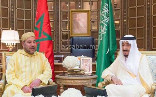 السعودية تدعو إلى الإسراع في إنشاء خط بحري مباشر مع المغرب - الموقع الرسمي لجريدة الصباح