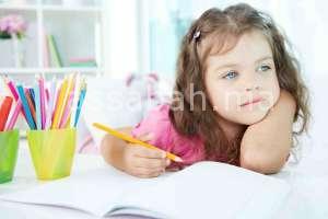 احترام الطفل يقوي ثقته  في نفسه
