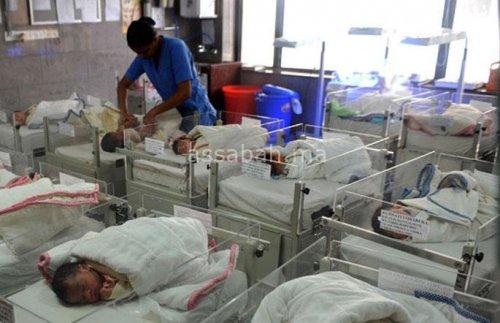 الحبس لشبكة بيع الرضع بفاس