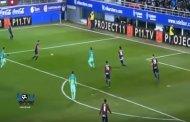 فيديو .. فوز برشلونة على إيبار
