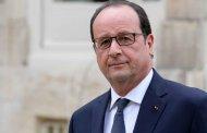 إلغاء كل التجمعات الانتخابية بعد اعتداء باريس وهولاند مصدوم