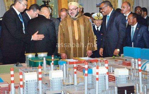 السيسي يلغم طريق الملك إلى إثيوبيا