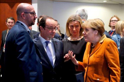 حرب تجارية أمريكية على ألمانيا