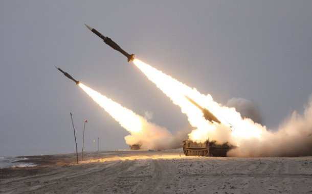 الحوثيون يشعلون سماء السعودية بالصواريخ