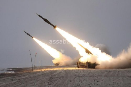 السعودية تعترض صاروخا أطلق من اليمن