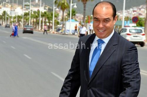 مفاجأة ... أوزين نائب رئيس مجلس النواب