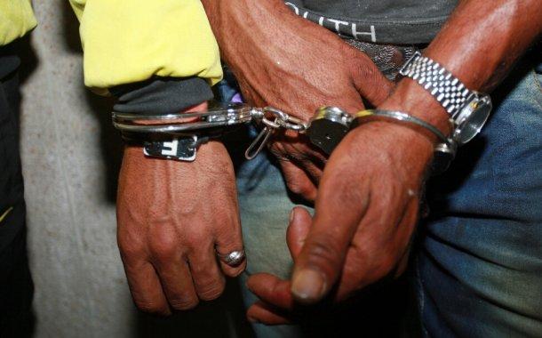 اعتقال 4 أشخاص متورطين في قتل غابوني بالبيضاء