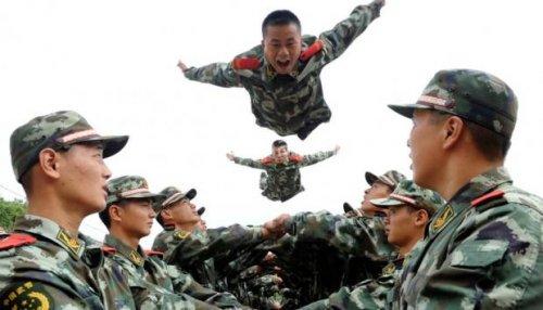ارتفاع عدد الصينيين الذين يحاربون مع داعش