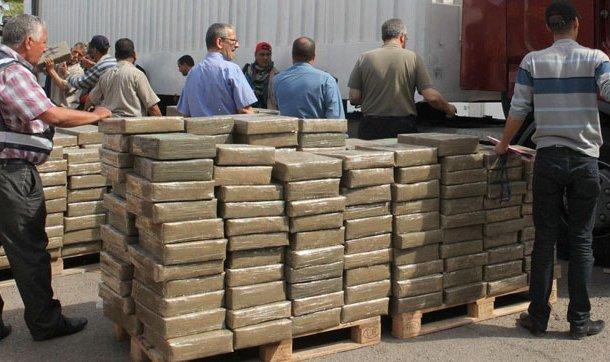 تهريب المخدرات ... الصوفي: اختلاف العقوبات