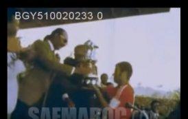فيديو .. مباراة تتويج المغرب بكأس إفريقيا 1976