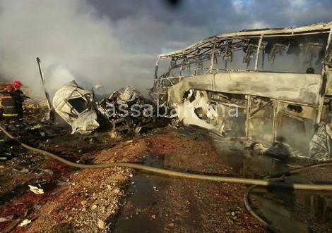 خمسة مسؤولين إماراتيين في عداد قتلى اعتداء قندهار