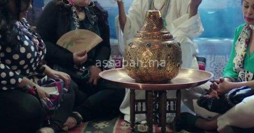حكايات عربية للرقية والجنس