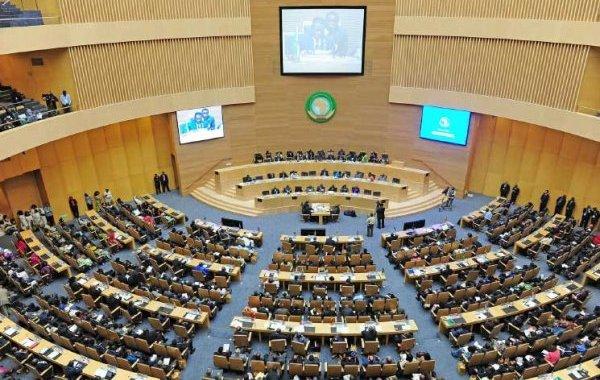 بوليساريو والجزائر يهاجمان المغرب من الاتحاد الإفريقي