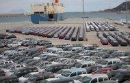 الفوضى تغرق ميناء طنجة المتوسط