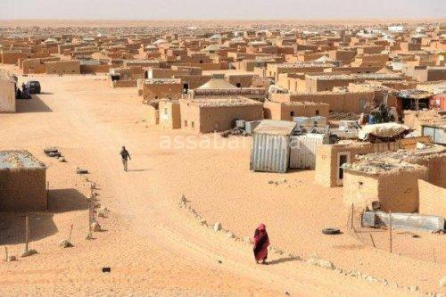منظمة العفو الدولية تفضح جرائم الجزائر وبوليساريو بتندوف