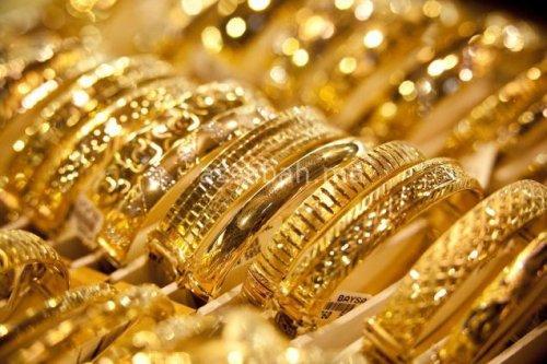 قيمة الذهب ترتفع بقوة