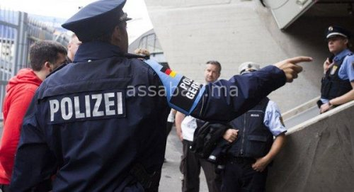 ألمانيا تنجو من عمل إرهابي دام