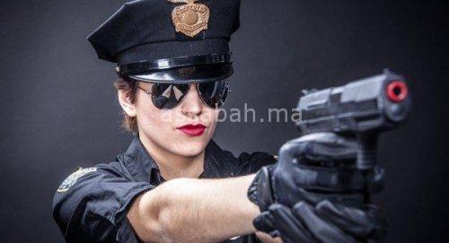 شرطية بسلا تتعرض للاعتداء والسرقة