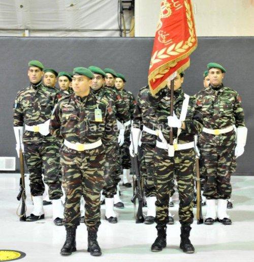 المغرب يرفع ميزانية التسلح