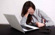 ربع النساء تعرضن لعنف رقمي