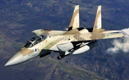 اعتقال فلسطيني دمر منظومة الطائرات الإسرائيلية