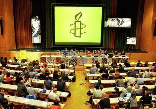 العفو الدولية تتهم الجزائر بارتكاب جرائم ضد الإنسانية