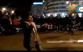 فيديو .. 20 فبراير تنزل للشارع مجددا