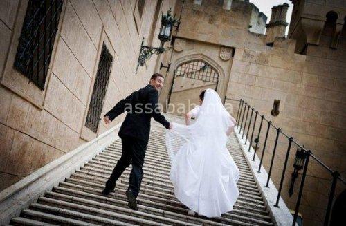 النصب باسم الزواج...المتاهة