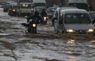 الأمطار تكشف الفساد بالحسيمة