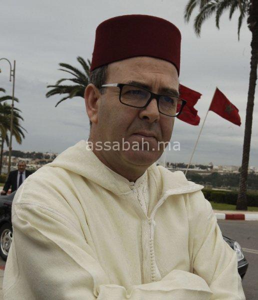 بنشماش يسوق تجربة المغرب في مكافحة الإرهاب