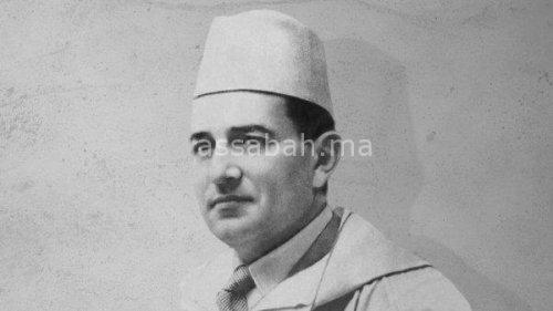 اليوم الذكرى 59 لوفاة محمد الخامس