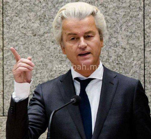 هولندا تعتقل شرطيا مغربيا