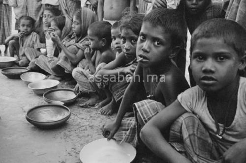 دراسة .. 21 ألفا يموتون يوميا بسبب الجوع