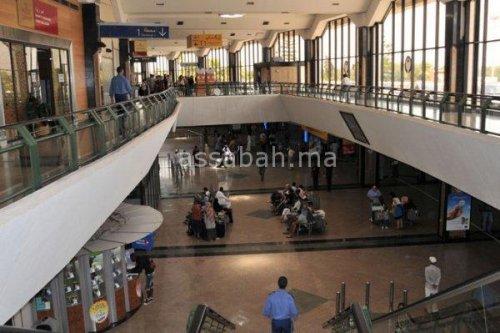 إدانة مافيا دولية للسرقة بالمطارات