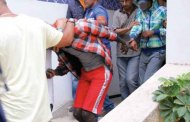 12 سنة لمهاجرين متهمين بالسرقة