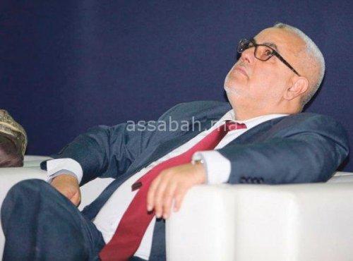 بنكيران: أنتظر فقط عودة الملك لإنهاء جدل الحكومة
