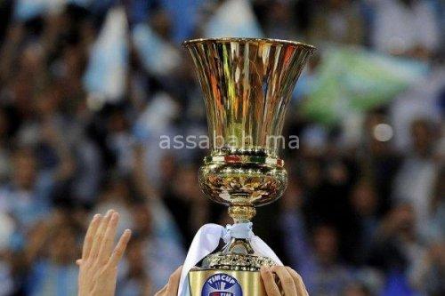بث مباشر .. جوفنتوس VS نابولي (كأس إيطاليا)