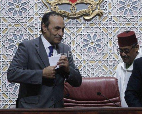 المالكي: الدورة البرلمانية الثانية ناجحة