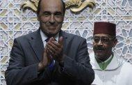 المالكي يمثل الملك في احتفالات نيجيريا ب