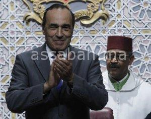 البرلمان المغربي جاهز للاتحاد الإفريقي