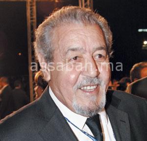 الممثل محمد حسن الجندي في ذمة الله