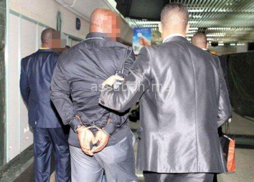 شرطي يتزعم عصابة اختطاف