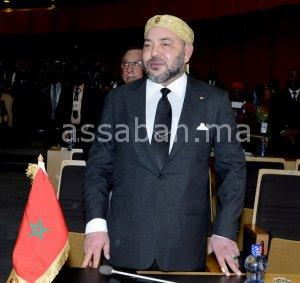 المغرب - إفريقيا... رابح رابح - الموقع الرسمي لجريدة الصباح