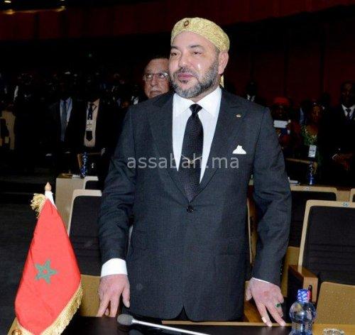 كوندي: إفريقيا تعول على المغرب كثيرا - الموقع الرسمي لجريدة الصباح