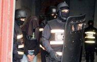 اعتقال أحد أعضاء خلية هجمات برشلونة بوجدة