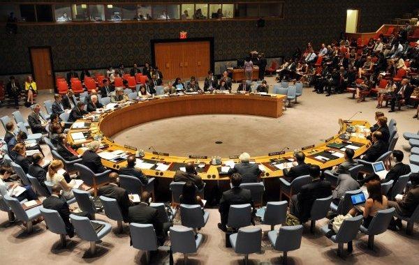 مجلس الأمن: قتل جنود مغاربة بإفريقيا الوسطى