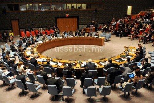 اجتماع عاجل لمجلس الأمن بسبب صواريخ كوريا الشمالية