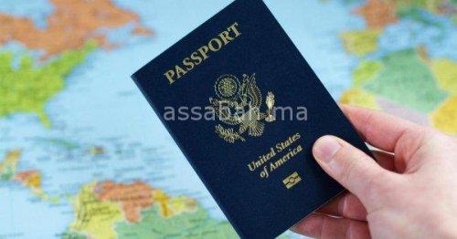 ترتيب أفضل جوازات السفر في العالم