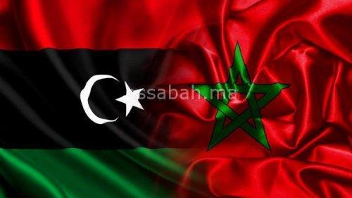 ليبيا: عودة المغرب إضافة للعطاء العربي بإفريقيا